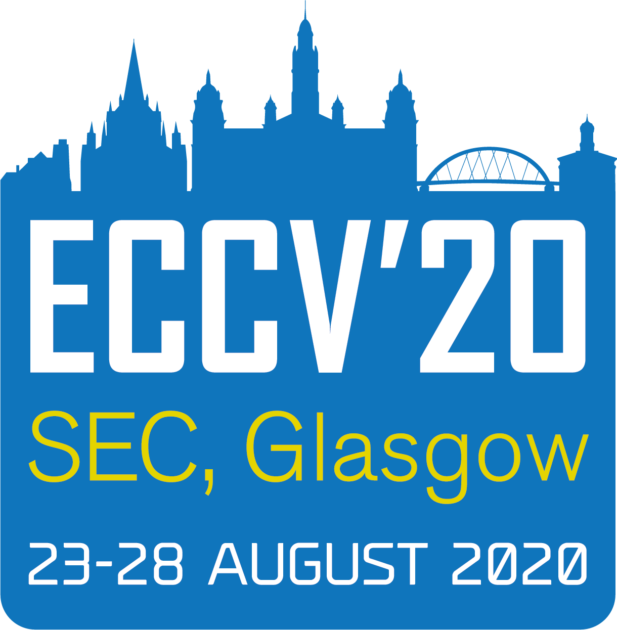 ECCV 2020 Glasgow